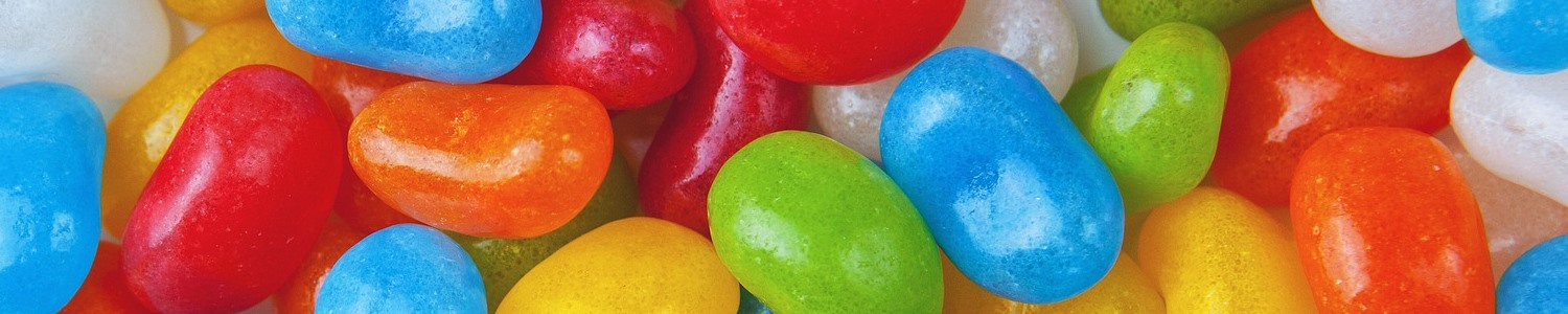 Jelly bean super sorter Karen Pilkington, in vitro brain tumour systematic review research