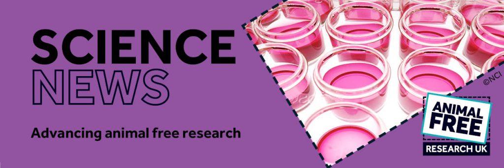 Advancing Animal Free Research
