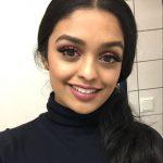 Keerthana Sasitharan, Summer Student 2019