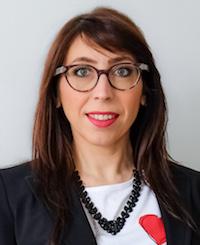 Dr Dania Movia