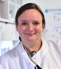 Professor Lorna Harries
