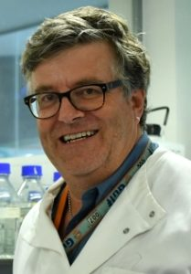 Professor Mike Philpott