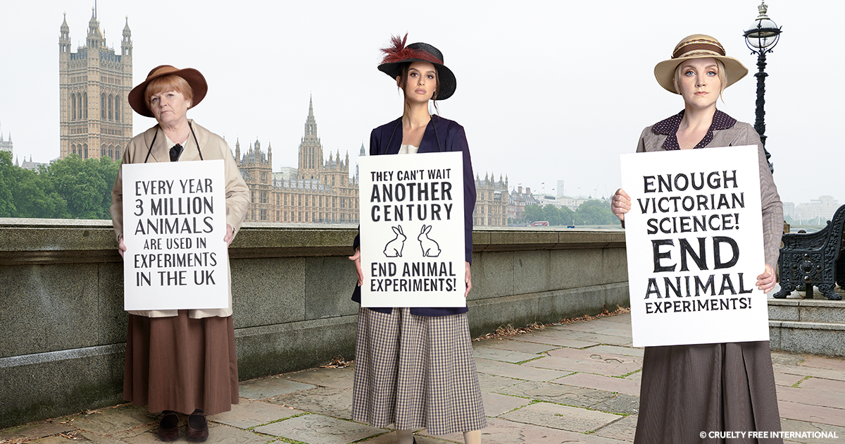 History must not repeat itself  – sign our #TargetZero petition